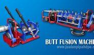 Mesin HDPE, Distributor Mesin Penyambung Pipa HDPE