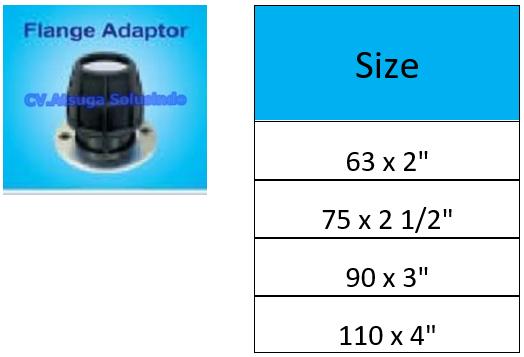 flange-adaptor