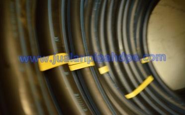 Tingkat Tekanan Pipa HDPE PE-100