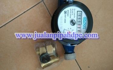 Produk dan Solusi Water Meter Air atau Meteran Air