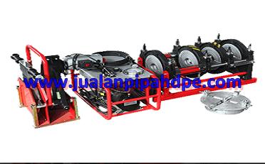 Distributor Mesin Pipa HDPE Nusa Tenggara Barat