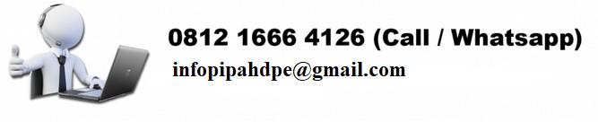 Distributor Pipa HDPE Jawa Tengah