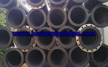 Karakteristik Pipa HDPE dan Penyambungan Pipa HDPE